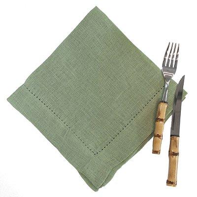 Guardanapo Linhão Verde Militar