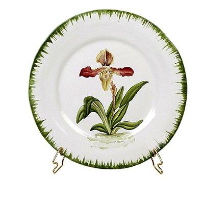 Prato Orquídea 5