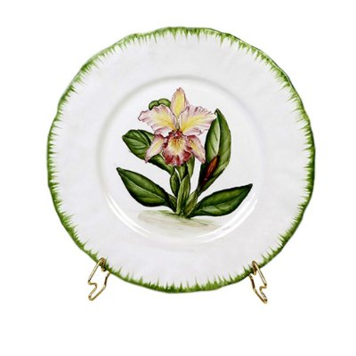 Prato de Orquídea 8