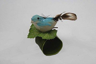 Porta Guardanapo Pássaro(4unidades)