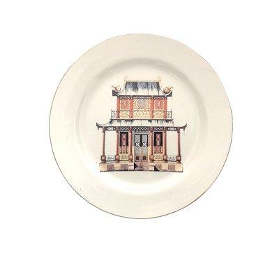 Prato Pagoda 2(sobremesa)