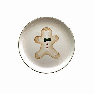 Prato Gingerbread (sobremesa)