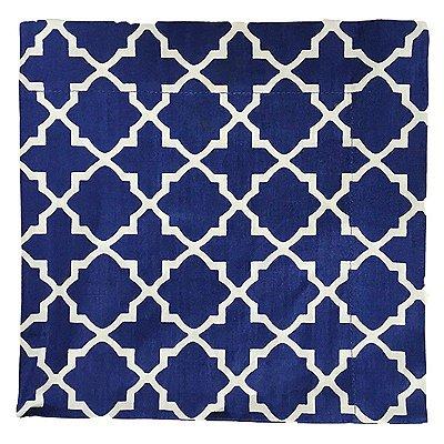 Guardanapo Arabia Azul Royal(6unidades)