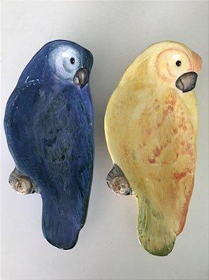 Petisqueira araras (par)