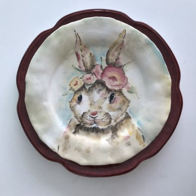 Duo Lady Bunny