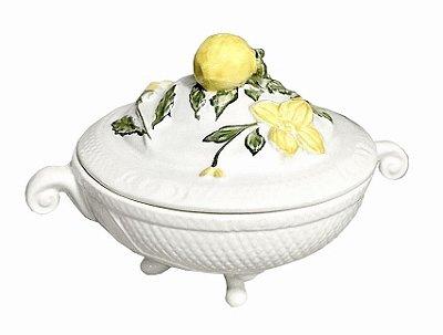 Sopeira Limão Siciliano