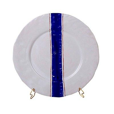 Duo de pratos Mar (raso e sobremesa)