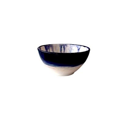 Bowl Tie Dye Azul