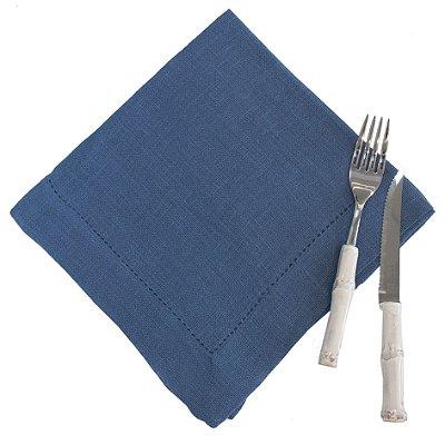 Guardanapo Linhão Azul