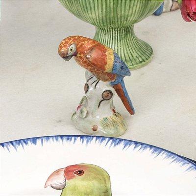 Arara Porcelana (mini)