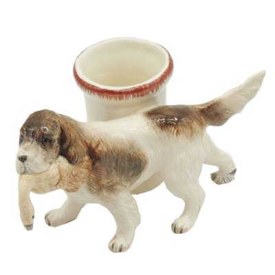 Vaso de Cachorrinho Caçador