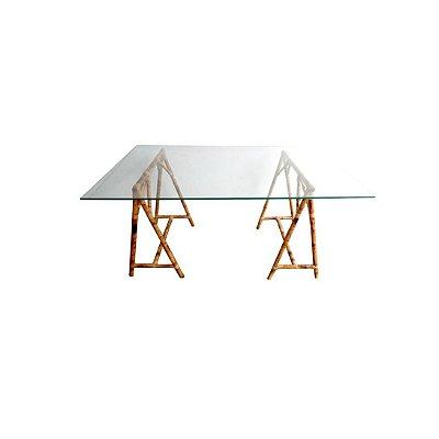 Cavalete de bambu (par)