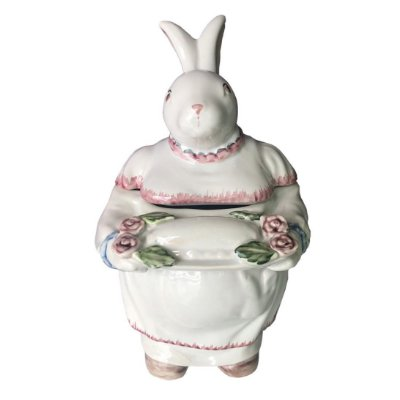 Compoteira Vovó Coelha