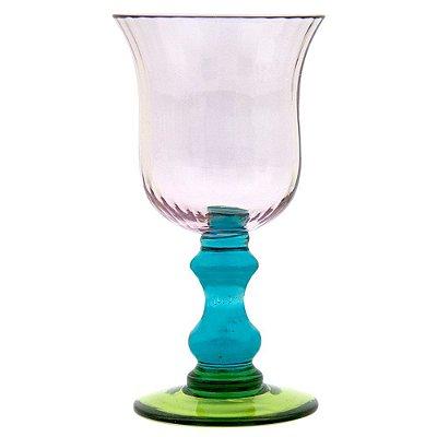 Taça Colorida (cj com 6)