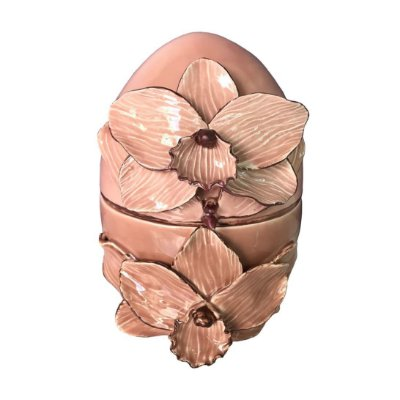 Ovo Orquídeas Rosé