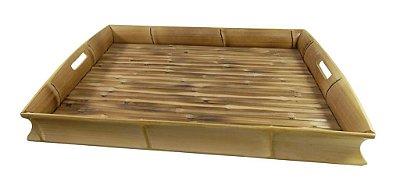 Bandeja Bambu GG