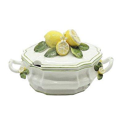 Sopeira Limão Siciliano Zanatta Casa
