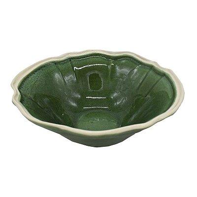 Bowl verde linha Casual