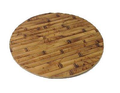 Descanso para Travessas em Bambu