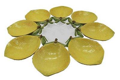 Petisqueira Limão Siciliano