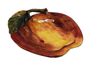 Prato sobremesa Maçã Zanatta Casa