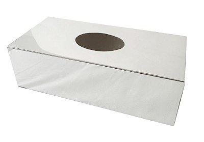 Caixa para lenço de papel G