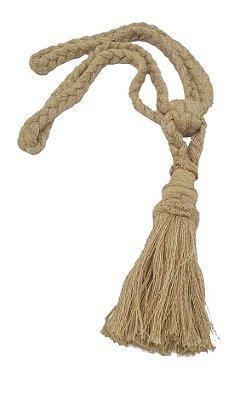 Tassel cordas