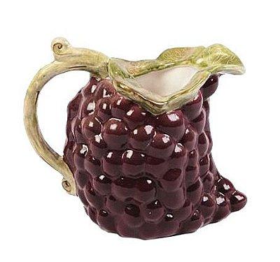 Jarrinha de uvas