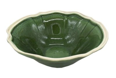Bowl P casual verde