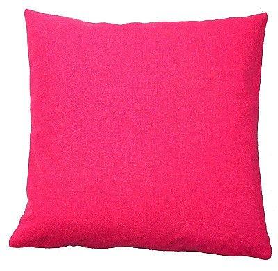 Capa de Almofada Ecossustentável Pink