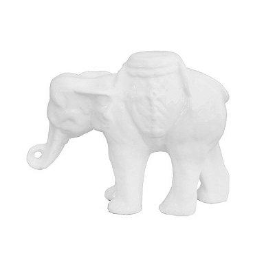 Elefante Indiano médio (15 cm altura)