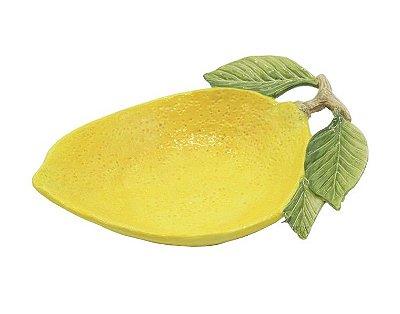 Bowl M de limão siciliano Zanatta Casa
