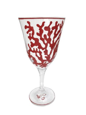 Taça lírio coral vermelho (jogo 2)