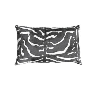 Capa de Almofada Zebra Grande 39x60 cm