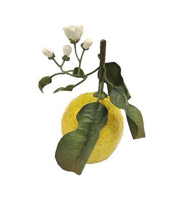 Enfeite de mesa de limão Zanatta Casa