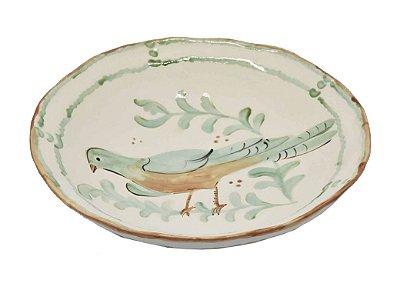 Bowl para pasta com desenho Turquia 2