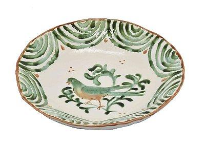 Bowl para pasta com desenho Turquia 3