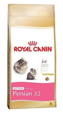 RAÇÃO ROYAL CANIN KITTEN PERSIAN 32 - 1,5kg