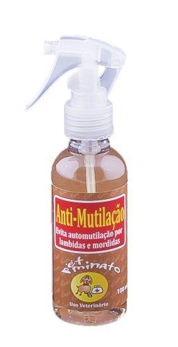 ANTIMUTILAÇÃO - 100ml
