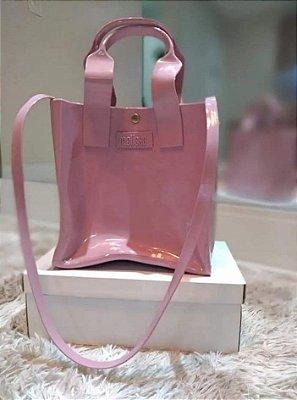Bolsa Essential Tote Bag - Rose