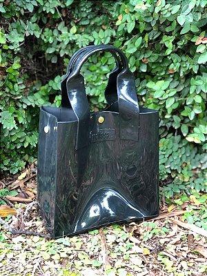 Bolsa Essential Tote Bag - Preta
