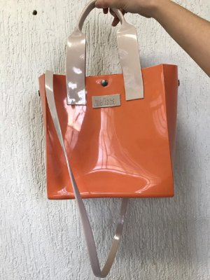 Bolsa Essential Tote Bag - Orange