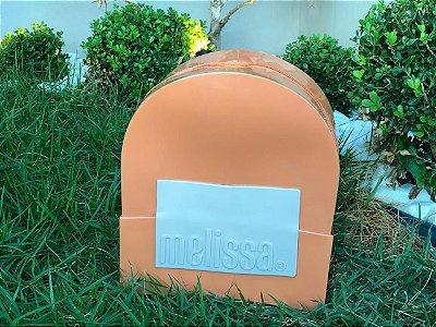 Bolsa Mochila Essential Back Pack - Orange