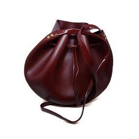 Bolsa Sac Bag - Bordô
