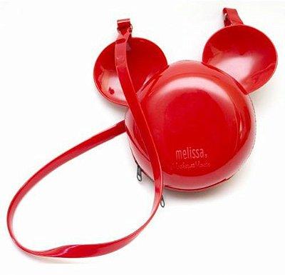Bolsa Ball Bag + Disney - Vermelha