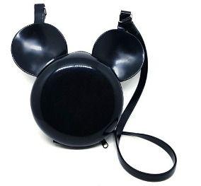 Bolsa Ball Bag + Disney - Preto