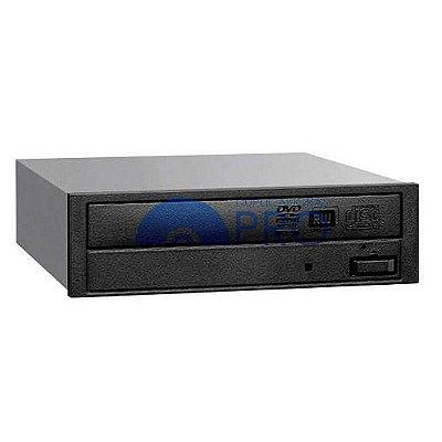Drive Gravador de DVD e CD Sony 5280s SATA Preto