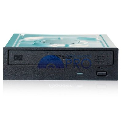 Drive Gravador de DVD e CD Pioneer DVR-221LBK 24X SATA Preto