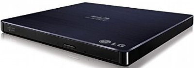 Gravador Externo LG  Blu-ray