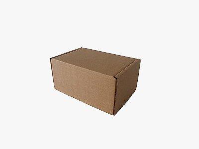 Caixa de papelão tipo sedex número 1 para e-commerce - (PCT com 50 und)